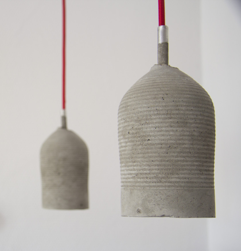 lamp Kumina